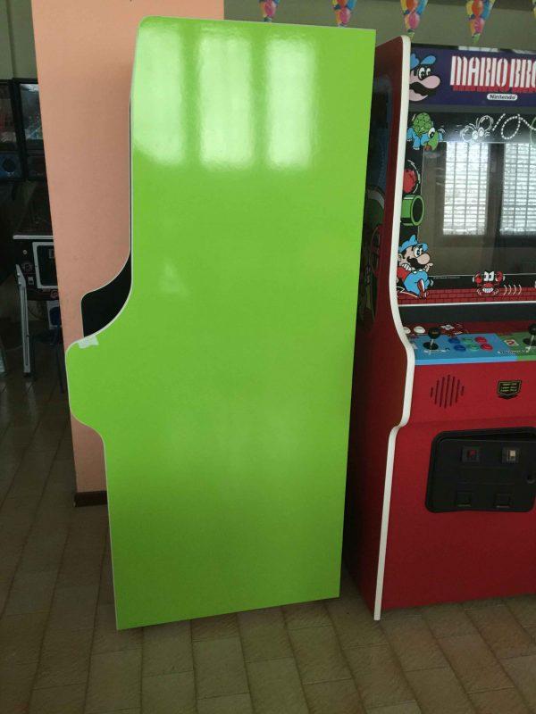 Popeye,videogame,arcade,anni 80,sala giochi,arcade,coin op,