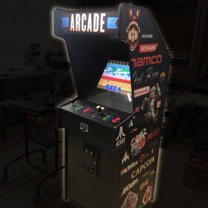 Arcade Videogame